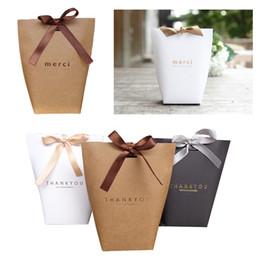2019 silberner verpackungspapier Geschenkbox Paket 13,5x16,5 cm Gäste Verpackung Boxen Verpackung Verpackung 5 Stück Hochzeit Gefälligkeiten Französisch danke