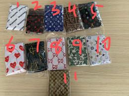 tous les types designer Durag pour les hommes et les femmes en gros mode Silky Durags Headwraps Hip Hop Caps Dropshipping 5 pièces / lot ? partir de fabricateur