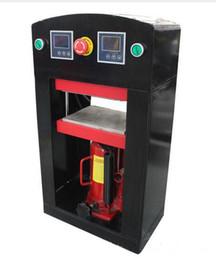 20000psi 20 tonnellate manuale pneumatica Rosin Press Oil premere trasporto veloce da