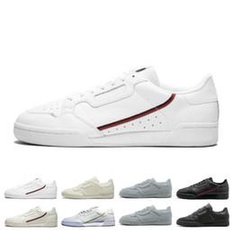 Zapatos de skate de invierno online-2019 buen precio CONTINENTAL 80 serpiente de laca de invierno Zapatillas de deporte de entrenamiento, los mejores entrenadores para hombre atlético mejores deportes zapatillas deportivas, botas de mujer y hombre