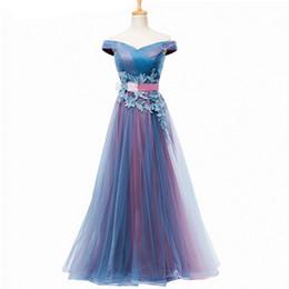 Longue robe de soirée élégante mariée Simple dentelle Appliques col en V sans manches-parole longueur robe de soirée Custom Plus Size robe de bal robes formelles ? partir de fabricateur