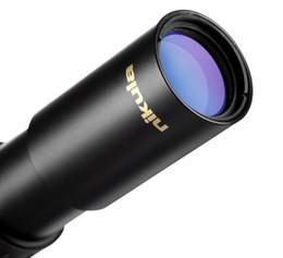 caça óptica Desconto Binóculos Nikula 10-30x25 Zoom Monocular telescópio de alta qualidade Bolso Binoculo Caça Optical Prism Scope nenhum tripé