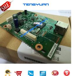 placa de formatador hp Desconto 5X 95% Novo original CE831-60001 Placa Formatter PCA Assy placa lógica Main board para HP M1136 M1132 1132 1136 M1130 em peças da impressora