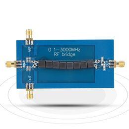 2019 antena mhz 0.1-3000 MHz Compatibilidad fuerte Relación de onda estacionaria Puente de reflexión RF RF Pérdida de retorno Analizador portátil Fácil instalación SWR antena mhz baratos