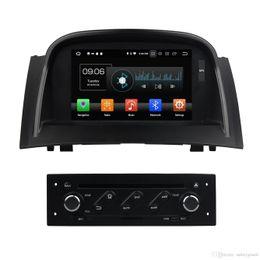 2019 gps mp4 bluetooth TDA7851 Android 8.0 4GB RAM 32GB ROM-Auto-DVD GPS Glonass RDS-Radio wifi Bluetooth Für Renault Megane 2 II 2004 2005 2006 2007 2008 2009 rabatt gps mp4 bluetooth