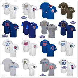 Maglie da baseball personalizzate da donna da uomo Personalizzate da bambino Bianco Blu Grigio Nero Verde militare Cucito qualsiasi nome Qualsiasi numero Flex Base Cool Kids Jersey cheap cool jersey numbers da numeri cool jersey fornitori