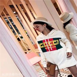 Argentina 19ss tendencia de la moda italiana marca edición limitada bordado con capucha suéter señoras moda deportiva cómodo temperamento chaqueta supplier ladies embroidery jackets Suministro