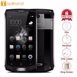 2019 ip68 telefone wifi Blackview BV8000 Pro 4G Mobile Phone 5,0 polegadas FHD MTK6757 Octa Núcleo Android 7.0 6GB RAM 64GB ROM 16MP Waterproof GPS IP68 Wifi desconto ip68 telefone wifi