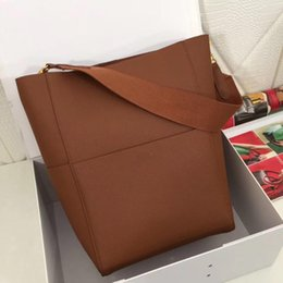 Seau Sangle sac à main seau sac en cuir de veau sac marque designer sac à main laine bandoulière sac à bandoulière M-CE17593 avec boîte ? partir de fabricateur
