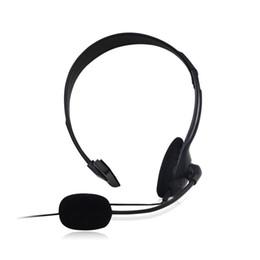 Yüksek kaliteli Tek taraflı Yayıncı Kablolu Gaming Headset Kulaklık kulaklık Sony PlayStation 4 PS4 için mikrofon nereden