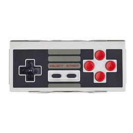 2019 bluetooth 8bitdo 8Bitdo NES30PRO Console di gioco Bluetooth senza fili supporta Switch gamepad bluetooth 8bitdo economici