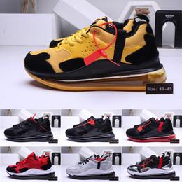Чугунные туфли для глажения онлайн-Мужские 72c Подошва Подушка Дизайнерская Обувь Тренер Road Star Iron Sprite Tomato General Спортивные кроссовки 40-45