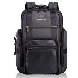 Sport 89 online-Ballistic nylon tumi-232389 Business Leisure Handbag Borsa da 15.6 pollici Borsa a tracolla Studente ZDL 89