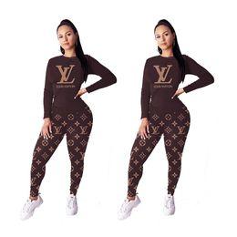 camisas longas do inverno das mulheres da luva Desconto Womens Sportswear manga comprida com capuz Outfits Two Piece Set Jogging Suit Sport camisola calças justas Suit Sport Outono-Inverno camisa pant T5