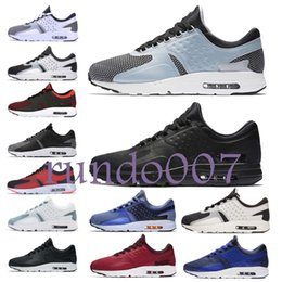 new product 76480 f5cf4 2019 Top quality Designer fashion luxury shoes 87 max men Wave Runner mens  women retro Training chaussures Sneakers discount max 87 shoes