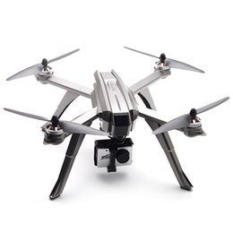 rtf rc helicóptero cámara Rebajas Mjx Bug 3 Pro (B3 Pro) 5g Wifi Cámara Fpv Rtf Rc Drone Con 1080p Hd Cámara Hd Fpv Vuelo Quadcopter Brushless Dron Helicopter