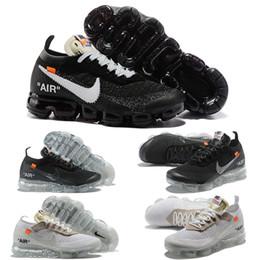 sapatas novas do asics Desconto Nike Air Vapormax FK2018 2019 chegam novas EQT Suporte ADV Primeknit venda quente de alta qualidade tênis para homens e mulheres calçados esportivos tênis