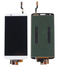 Lg g2 display ersatz online-ORIGINAL 5,2 '' Für LG G2 LCD Display Touchscreen Für LG G2 LCD D800 D801 D805 D805 D803 VS980 F320 LS980 LCD Ersatzteile