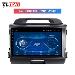 2019 carro rádio gps wifi hyundai Android 8.1 carro leitor multimédia carro dvd para Kia Sportage R 2011 2012 2013 2014 2015 unidade de cabeça gps Radio navegação