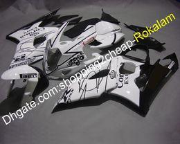 Aftermarket fairing gsxr online-05 06 GSXR 1000 Karosserieverkleidungssatz für Suzuki K5 GSXR1000 2005 Sportbike Aftermarket Kit Verkleidungen