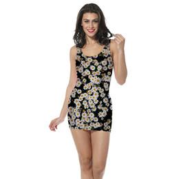 Sexy brilhante mini dress mulheres clothing 2019 verão bodycon dress vestidos de festa lindo retro floral vestidos sem mangas dress-18 de