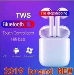 bluetooth наушники оптом упаковка Скидка Высокое качество для приложения 2 H1 чип TWS беспроводная зарядка Bluetooth наушники наушники Marshall Major DJ чехол 2 W1 ПК I9S I11 I10 I200 I200 X18