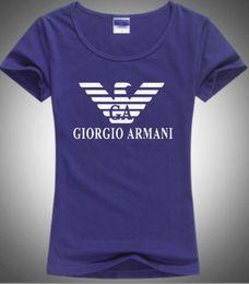 hba vlies Rabatt 2020 NEW Cut Doodle Druck ARM-Druck-Frauen-T-Shirt beiläufige O-Ansatz Frauen-T-Shirt des neuen Entwurfs-Frau T Shirts Siebgedrucktem Brief Siebdruck 06