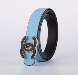 2019 moda de verano de alta calidad cinturones de cuero genuino cinturones de diseño de lujo para mujeres nueva moda Correa Jeans para hombres vaquero envío gratis desde fabricantes