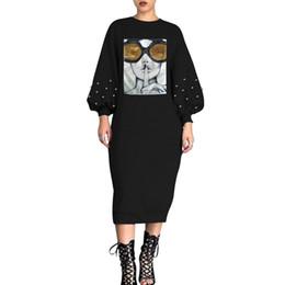 Vêtements pour femmes Vente chaude Pop-up Bulle Couleur Unie Grande Taille Loisirs et Confortable Style Designer Robe Manches-pin Bright-feuille Dress ? partir de fabricateur