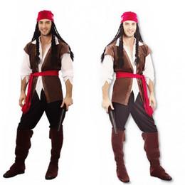 Rabatt Piratenstiefel   2019 Flache Piratenstiefel im