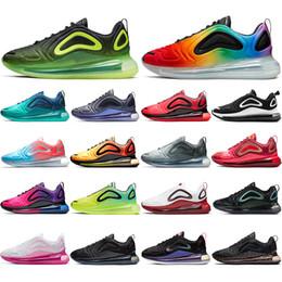 NIKE AIR MAX 720 2020 Zapatos Zapatillas de deporte Zapatillas de deporte Entrenador Future Series Upmoon Jupiter Cabin Venus Panda Zapatos para