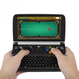 6 pulgadas GPD WIN2 Game Console Tablet PC de juegos portátil PC 100-240V de alta calidad desde fabricantes