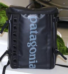 Canada Pata-gonia sac mode en plein air de haute qualité marque designer sac à dos sac casual sac sac à dos école étudiant Offre