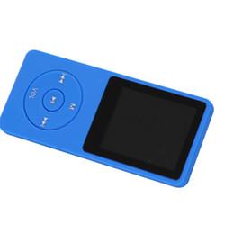 Наушники 8gb онлайн-Новый Unisex General MP4 Воспроизведение видео Handsfree Многофункциональный 3.0 MP3 220 176 8GB Наушники музыка 10-30H