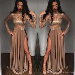 2019 Великолепное африканское бисерное вечернее платье с пайетками и блестками Вечерние платья от