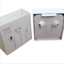 Hot haute qualité iphone Lightning interface tête plate fil écouteur Compatible fit pour iphone 7 écouteur 8 plus X XR XS MAX écouteurs ? partir de fabricateur
