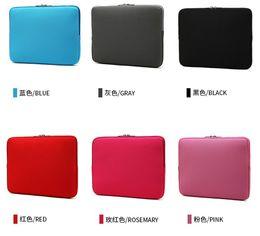Deutschland Heißer Verkauf Sty-3 Laptop Sleeve 14, 15,6 Zoll Notebook Case 13,3 Macbook Pro 13 Fall Laptop Cases 11.13, 15 Zoll Schutzhülle Versorgung