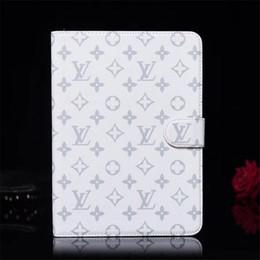 custodia in pelle smart phone Sconti Per iPad mini casi ipad2 3 4 sacchetto del telefono strass Corona rivetto Smart Cover con supporto antiurto dormienza pc + cuoio dell'unità di elaborazione