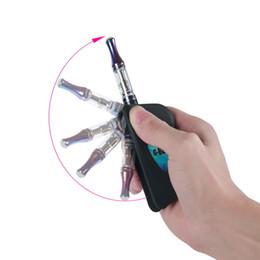 Authentic Greenlightvapes G9 G-BOX Vorwärmen des Akkus Schwarz 510 Gewinde Mod Pen Slim Vape Vaporizer E Zigarette Shisha für dickes Öl von Fabrikanten