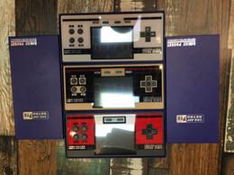 Nuovi giochi gba online-Nuovi giocatori di gioco portatili caldi Famiglia Pocket CHX-40P Pro Retro FC Mini console di gioco portatile Nostalgic FC Giochi Player Retro console di gioco