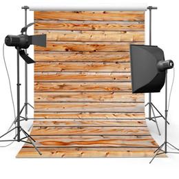 2019 pavimenti in vinile stampato Vinili Fondali Fotografia Pavimento in legno Foto di sfondo Bambino Studio fotografico fotografia Fondali 5x7ft Computer stampati sconti pavimenti in vinile stampato