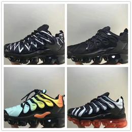 2019 zapatos de niñas niños talla 28 Venta caliente niños zapatos casuales negros niñas zapatos deportivos grises zapatillas deportivas blancas para niños talla juvenil 28-35 zapatillas de deporte para niños zapatos de niñas niños talla 28 baratos