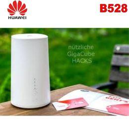 Huawei B525 Australia | New Featured Huawei B525 at Best