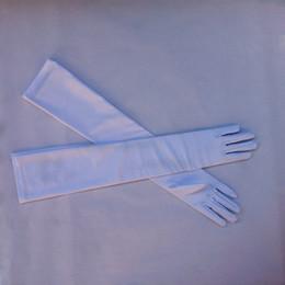guanti immagini Sconti Guanti lunghi da 5 mani da sera per donna, guanti da sposa e da sposa