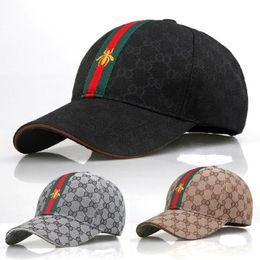Sombreros de Ajustable rayó la historieta de Abeja niños venta de la alta calidad del algodón las gorras de béisbol tapones de transporte gratuito para niños desde fabricantes