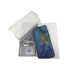 "Cámara gps android 3g online-Goophone P30 Pro 6.5 ""Android 9.0 Quad Camera Show 8GB 128GB Show 4G HD Camera 3G WCDMA Celular"