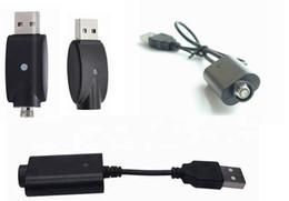 Cargador USB para 510thread ego, ego-t, ego-w batería, cargador inalámbrico entrada de cigarrillo electrónico DC 5V USB2.0 para todo ego desde fabricantes