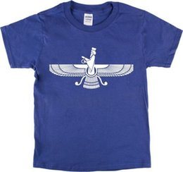 d9e8a778 China Zoroastrianism T-Shirt - Religion, Symbol, Various Sizes Colours Men  Women Unisex