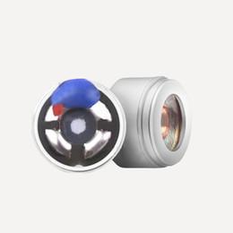 fones de ouvido Desconto Bicicleta DIY Fone de Ouvido Chifres 6 MM Bluetooth Esporte Fone De Ouvido Delicado Durável Universal Economia De Energia Direto Da Fábrica 3 5hyI1