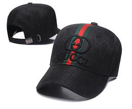 2019 bonés de designer para senhoras 2019 Venda Quente dos homens chapéus de designer ajustável bonés de beisebol de luxo senhora moda chapéu verão camionista casquette mulheres lazer cap bonés de designer para senhoras barato